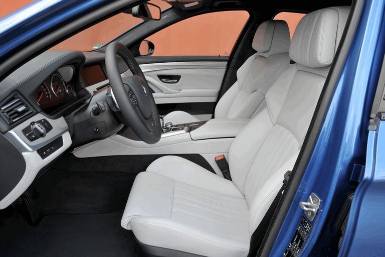 2011 BMW M5 ( F10 ) 314573