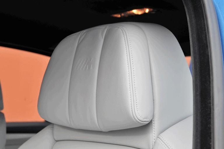 2011 BMW M5 ( F10 ) 314574
