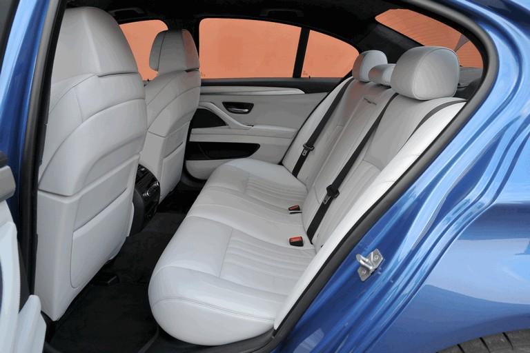 2011 BMW M5 ( F10 ) 314575