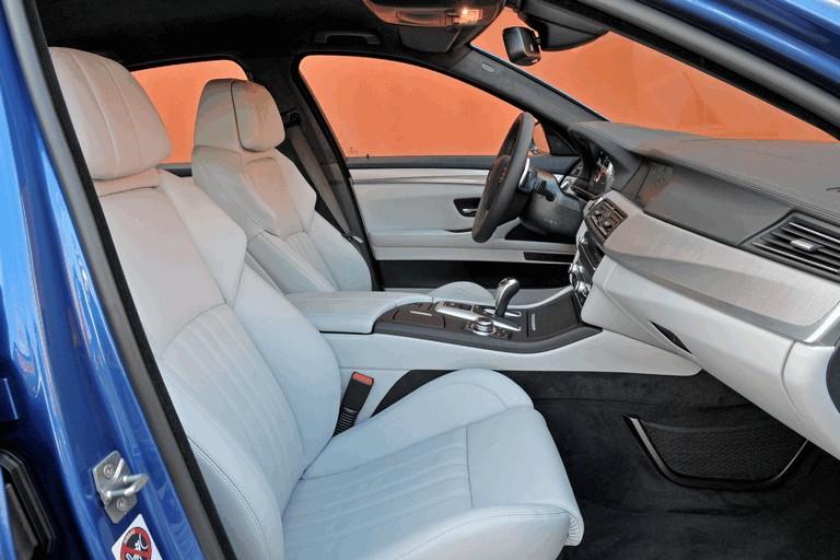 2011 BMW M5 ( F10 ) 314578
