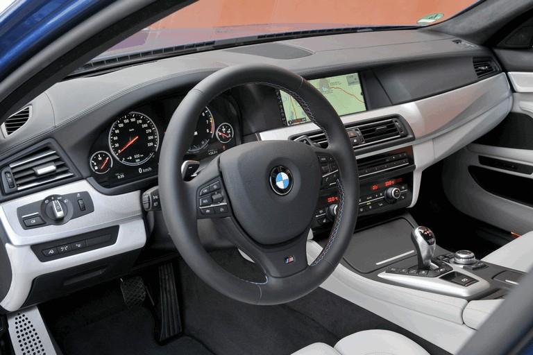 2011 BMW M5 ( F10 ) 314579