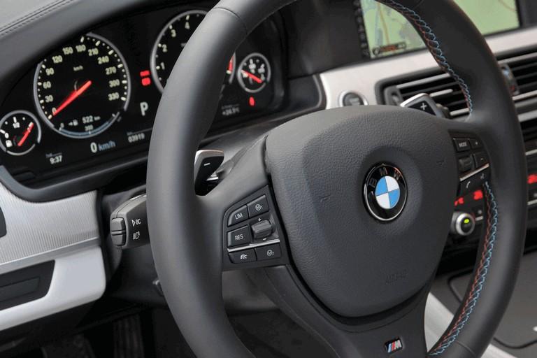 2011 BMW M5 ( F10 ) 314582
