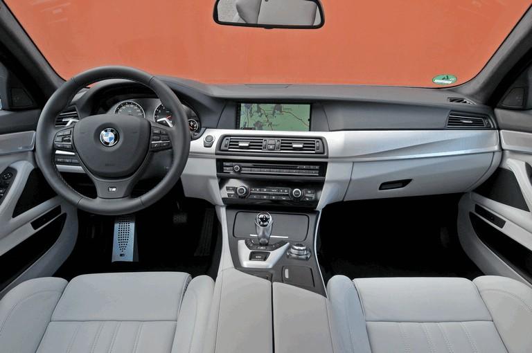 2011 BMW M5 ( F10 ) 314586