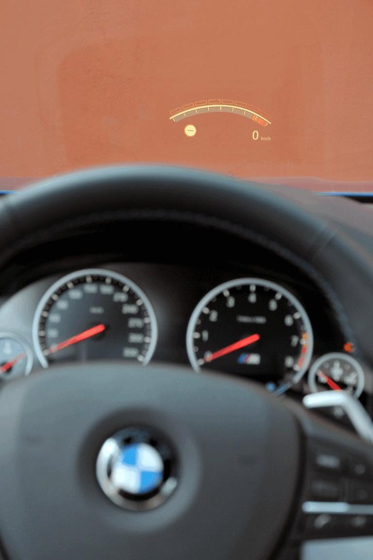 2011 BMW M5 ( F10 ) 314588