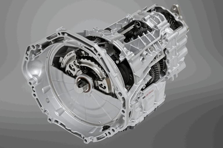 2011 BMW M5 ( F10 ) 314609