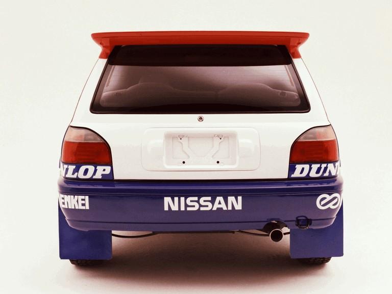 1990 Nissan Pulsar GTI-RB ( RNN14 ) 307215
