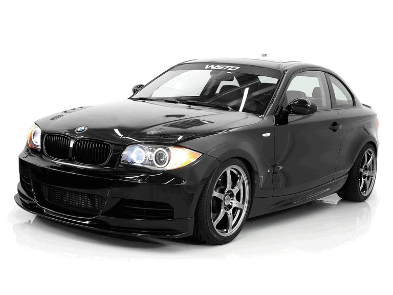 2010 BMW 1er - The Final 1 - by WSTO 307243