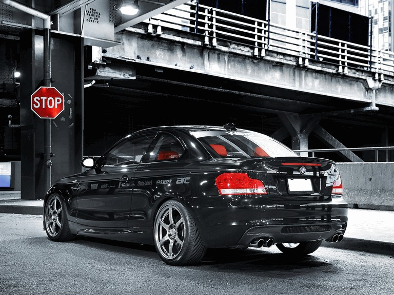 2010 BMW 1er - The Final 1 - by WSTO 307249