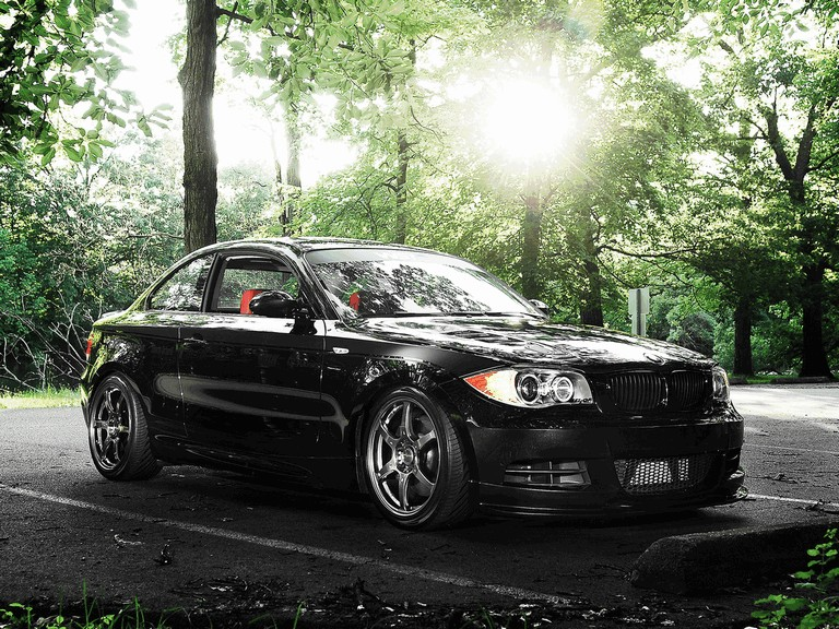 2010 BMW 1er - The Final 1 - by WSTO 307250