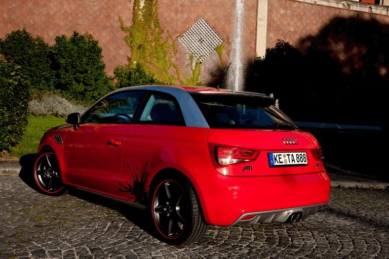 2011 Audi A1 by ABT 307321