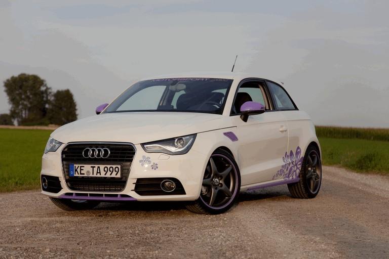 2011 Audi A1 by ABT 307322