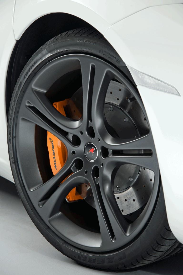 2011 McLaren MP4-12C white edition 471445