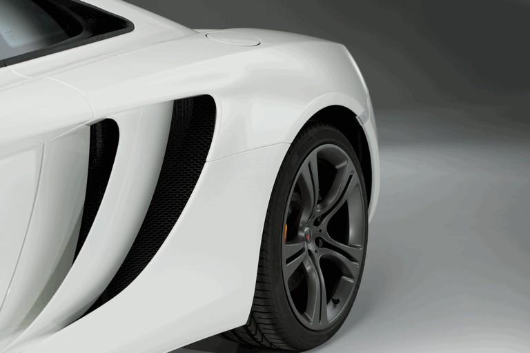 2011 McLaren MP4-12C white edition 471448
