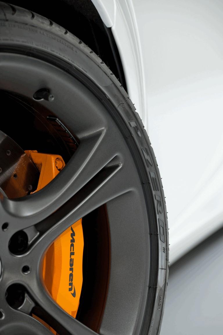 2011 McLaren MP4-12C white edition 471452