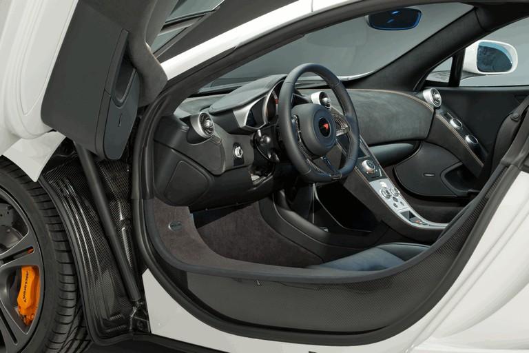2011 McLaren MP4-12C white edition 471455