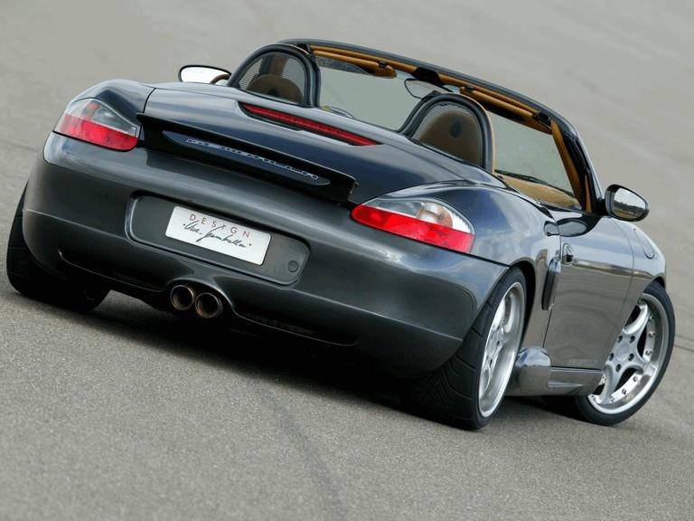 2006 Porsche Boxster 986 by Gemballa 208950