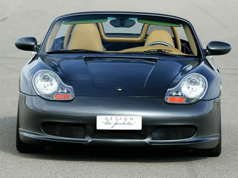 2006 Porsche Boxster 986 by Gemballa 208951