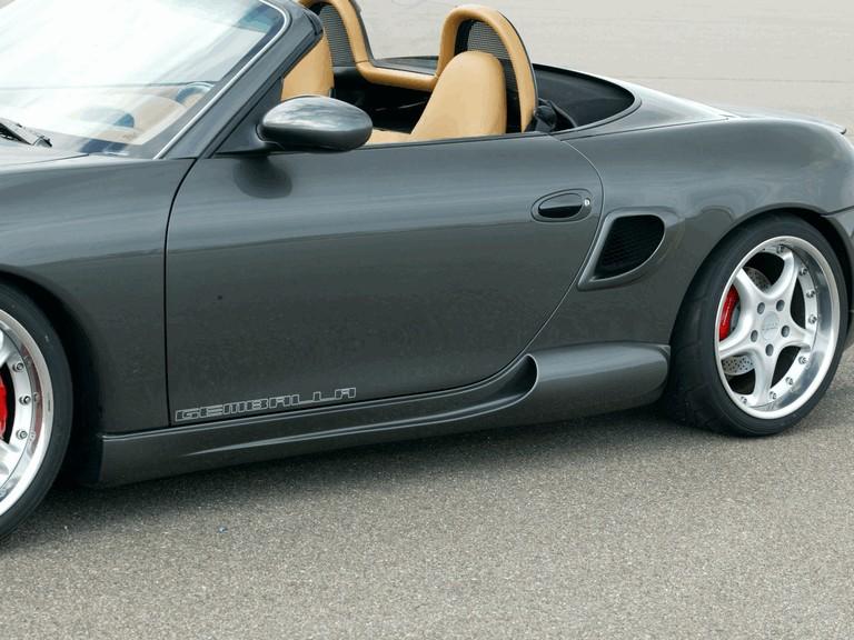 2006 Porsche Boxster 986 by Gemballa 208953