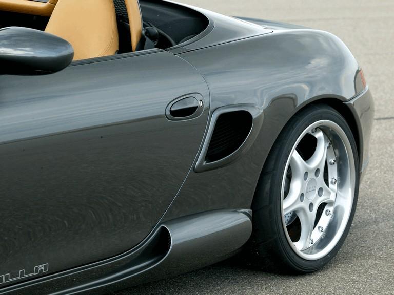 2006 Porsche Boxster 986 by Gemballa 208954