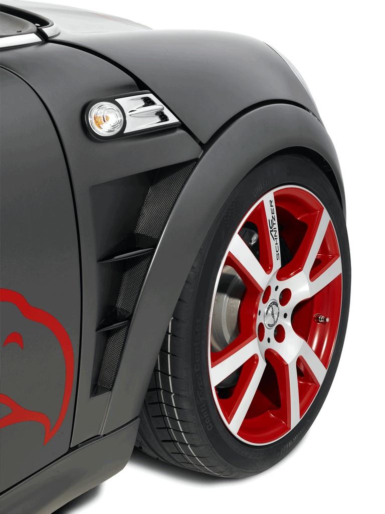 2011 Mini Cooper S Eagle by AC Schnitzer 307505