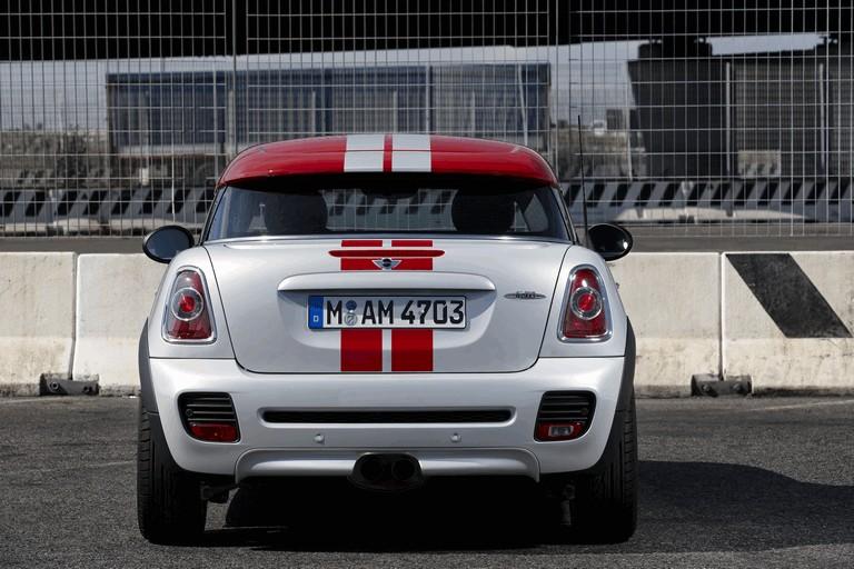 2011 Mini Coupé 307517
