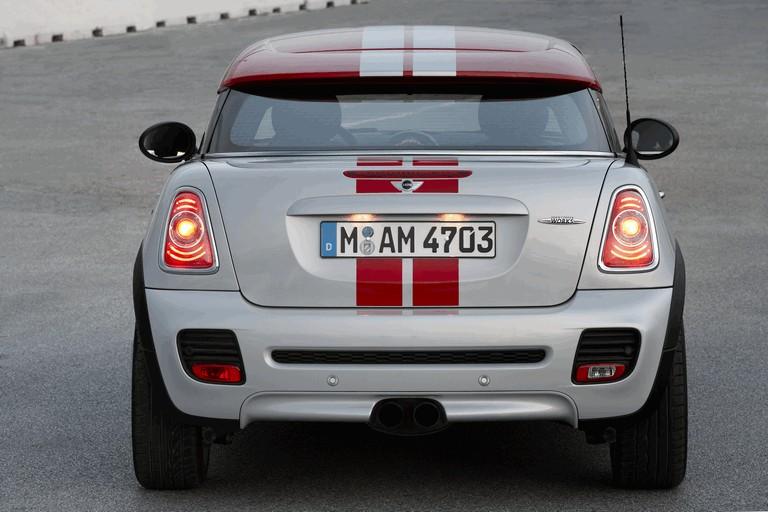 2011 Mini Coupé 307519