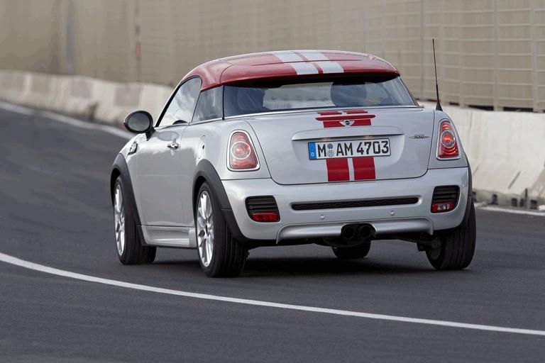2011 Mini Coupé 307547