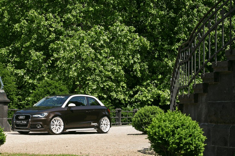 2011 Audi A1 1.4 TFSI S-Tronic by Senner Tuning 307624