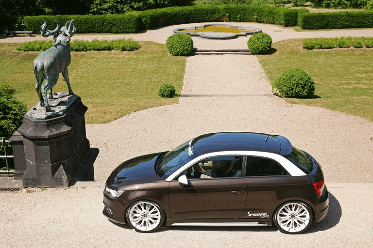2011 Audi A1 1.4 TFSI S-Tronic by Senner Tuning 307625