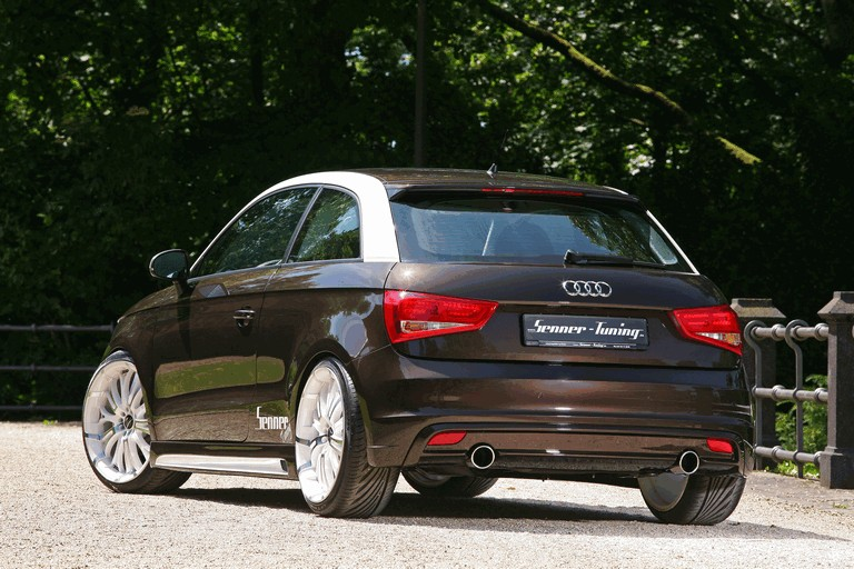 2011 Audi A1 1.4 TFSI S-Tronic by Senner Tuning 307629