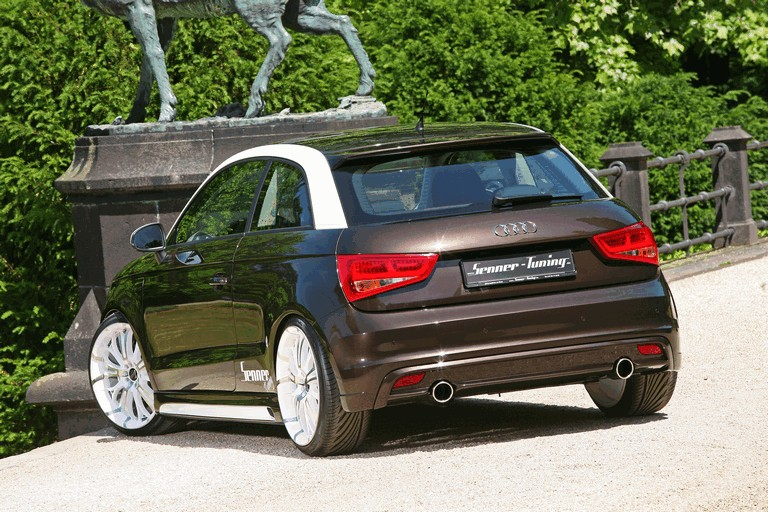 2011 Audi A1 1.4 TFSI S-Tronic by Senner Tuning 307631