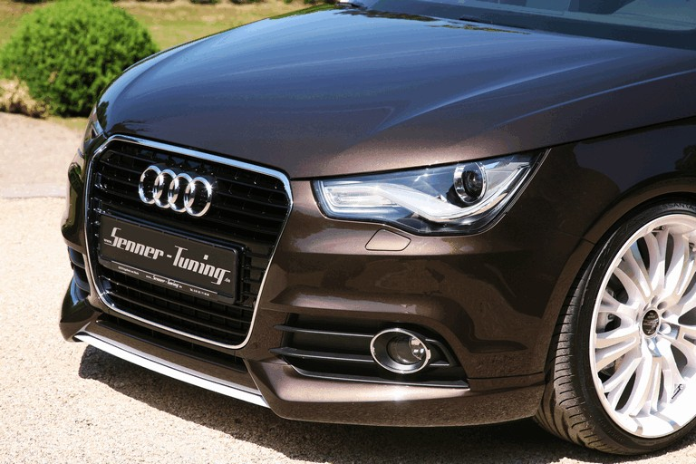 2011 Audi A1 1.4 TFSI S-Tronic by Senner Tuning 307634