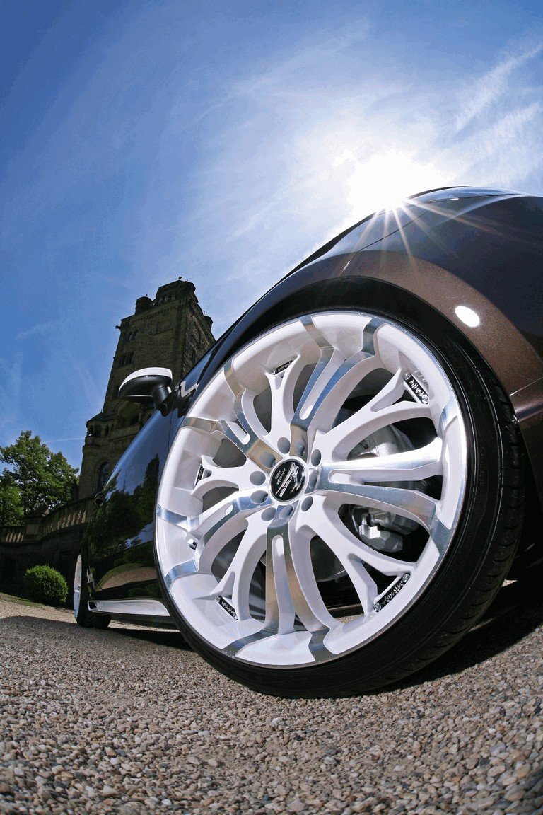 2011 Audi A1 1.4 TFSI S-Tronic by Senner Tuning 307635