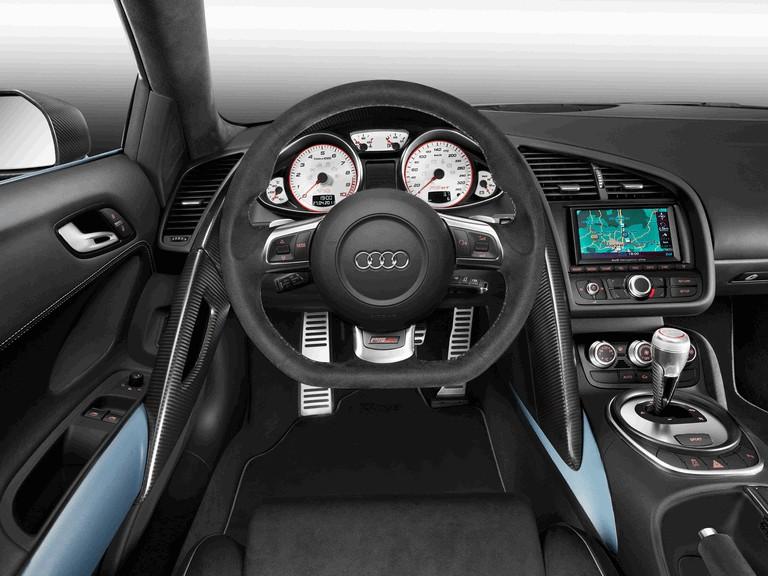 2011 Audi R8 GT spyder 307644