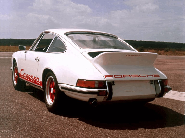 1973 Porsche 911 Carrera Rs 2 7 195090 Best Quality Free High Resolution Car Images Mad4wheels