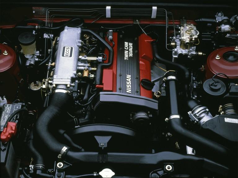 1988 Nissan Silvia K ( S13 ) 307671