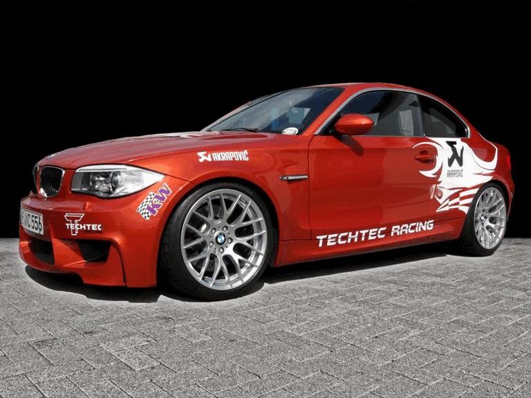 2011 BMW 1er M coupé by TechTec Racing 307694