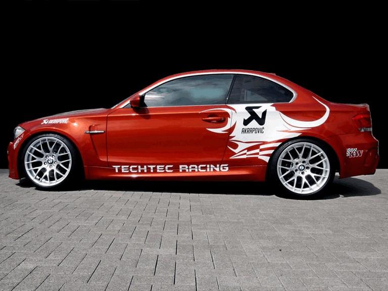 2011 BMW 1er M coupé by TechTec Racing 307695