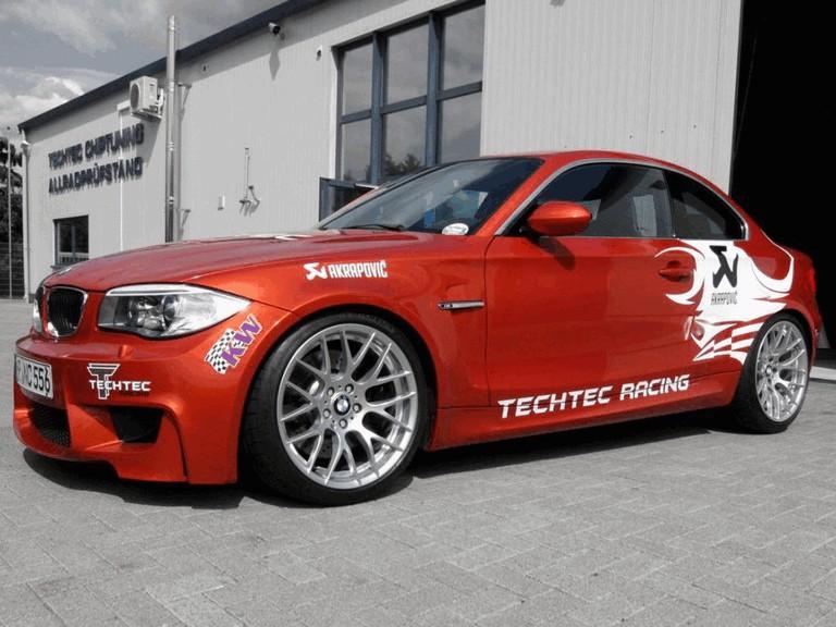 2011 BMW 1er M coupé by TechTec Racing 307696