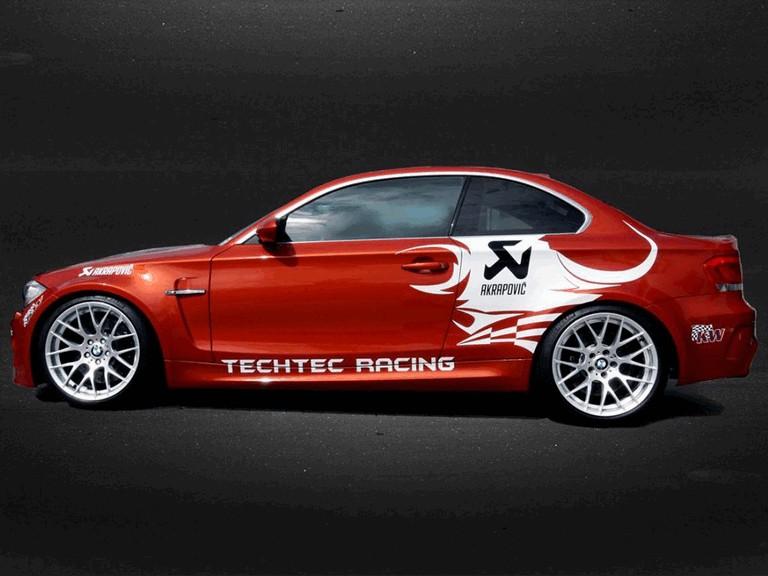 2011 BMW 1er M coupé by TechTec Racing 307699