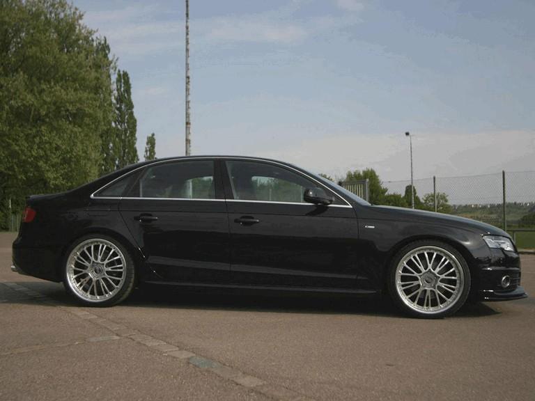 2011 Audi A4 by JMS Racelook 307701