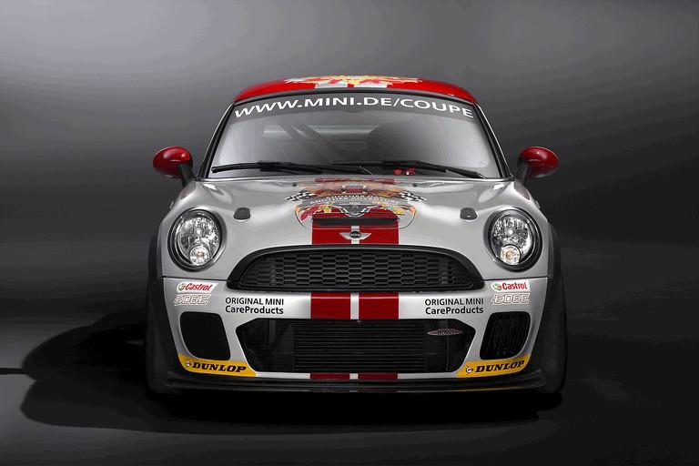 2011 Mini Coupé John Cooper Works Endurance 307751