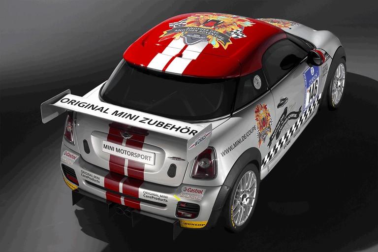 2011 Mini Coupé John Cooper Works Endurance 307753