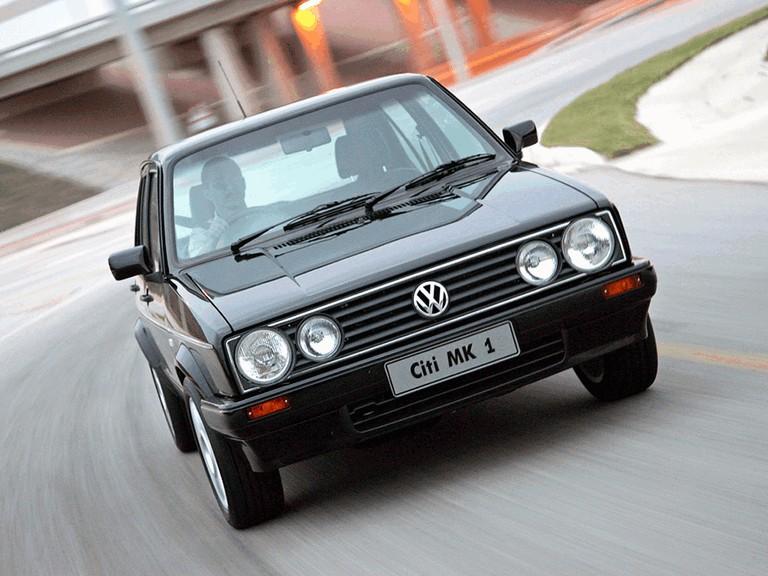2009 Volkswagen Citi MK1 - Limited Edition 307804