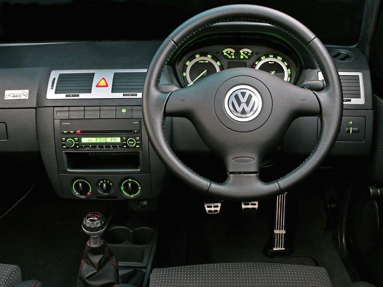 2009 Volkswagen Citi MK1 - Limited Edition 307807