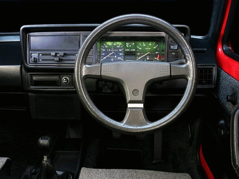 1985 Volkswagen Citi MK1 Sport 307818