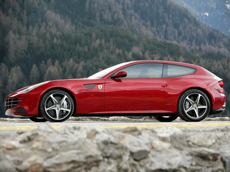 2011 Ferrari Ff 307976 Best Quality Free High Resolution Car Images Mad4wheels