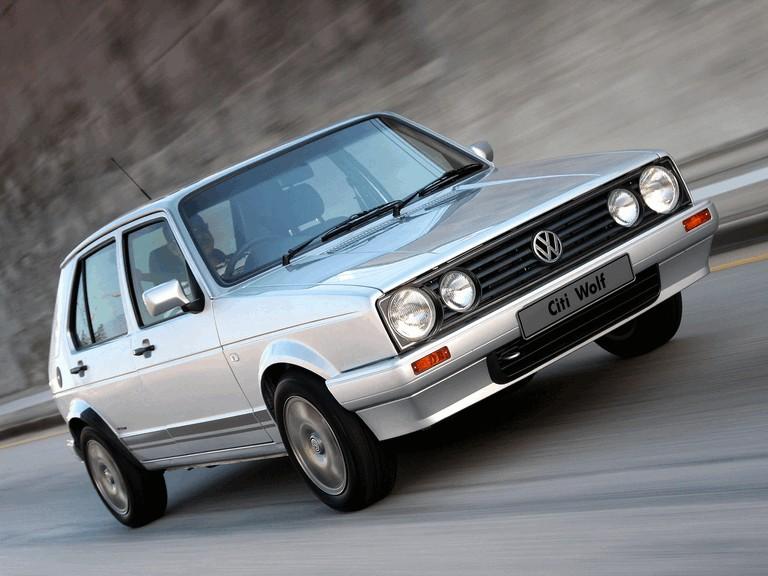 2008 Volkswagen Citi MK1 Wolf 308055