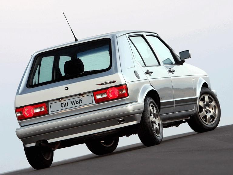 2008 Volkswagen Citi MK1 Wolf 308058