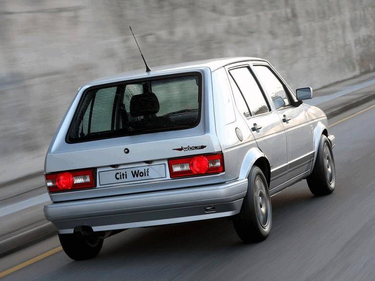 2008 Volkswagen Citi MK1 Wolf 308059